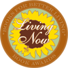 Living Now Book Awards Bronze Medal