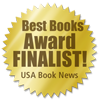 National Best Books 2009 Finalist Logo